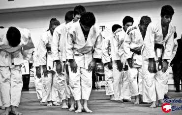Judo: Riprendono anche le lezioni di Kata