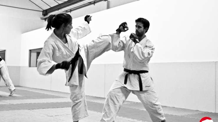 Jujitsu: corsi per bambini e ragazzi a Cossato!