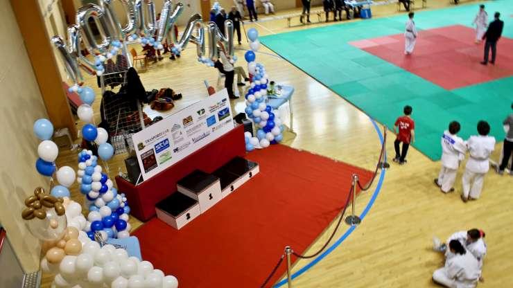 Judo: 8° Trofeo Kodokan Cerano