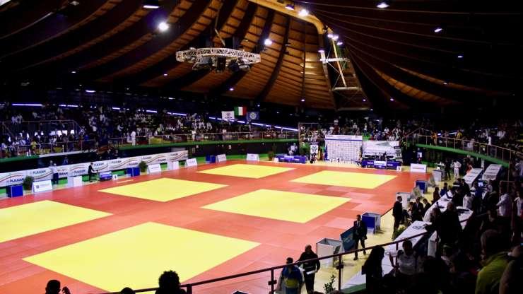 Judo: Campionati Italiani Cadetti