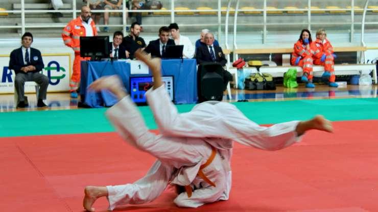 Meneghin qualificato per i Campionati Italiani Juniores 2019