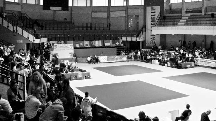 Prova importante per i cadetti del Kodokan Biella al Torneo Internazionale Sankàku