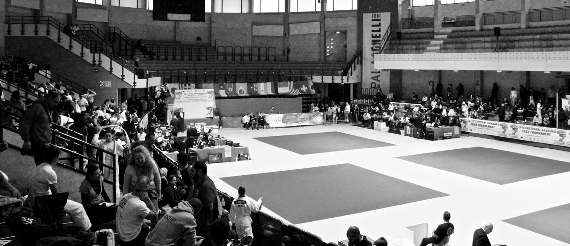 Il Kodokan Biella in trasferta a Varese