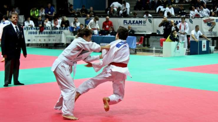 Giornata di judo a Giaveno: in gara Cadetti ed Esordienti A