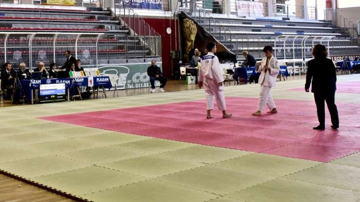 Lorenzo Moglia super a Giaveno: il giovane biellese è il nuovo Campione del Piemonte