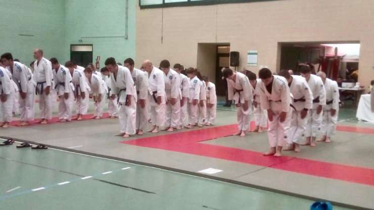 Kodokan Biella forte anche nei kata