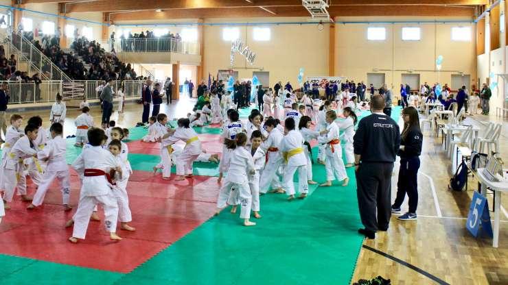 Grande partecipazione al Trofeo Kodokan Cerano