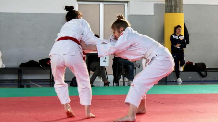 Due judoka biellesi alle Qualificazioni 2019