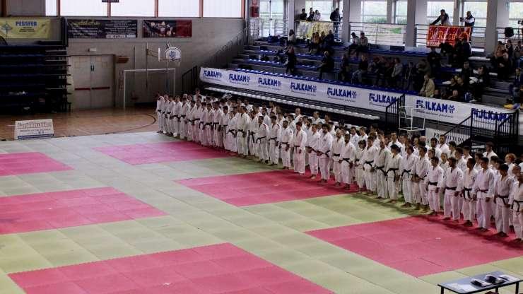 Il Kodokan Biella saluta due nuove cinture nere